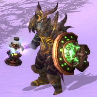 MoP Protection Warrior Guide - Gearing Up and Best in Slot