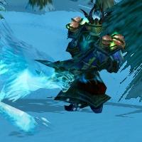 Icy Veins Enhancement Shaman